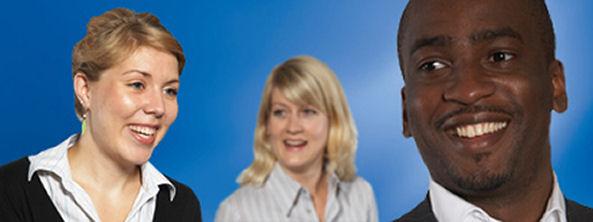 KPMG employees
